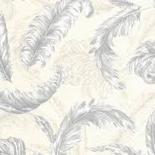 feather wallpaper home decor home garden compare prices at