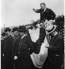 theodore roosevelt the man in the arena the art of manliness manvotional the man in the arena by theodore roosevelt