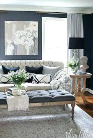 gray and gold living room blue and gold living room blue gray white living room coma