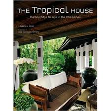 Small Picture Booktopia The Tropical House Cutting Edge Design in the