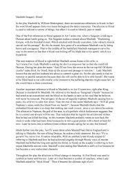 formal literary sample character analysis essay example cover i