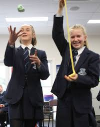 Slimy good time at Marist science fair | The Advocate | Burnie, TAS