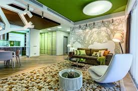 Small Picture Contemporary Interior Design Inspired by Summer Garden Part 1