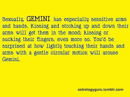 dating gemini male