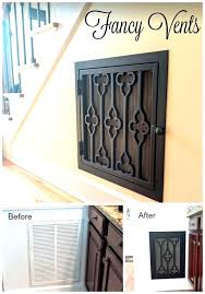 decorative wall air return vent covers decorative wall air return vent covers cool decorative air vent