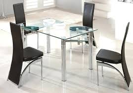 round extendable dining table and chairs mesmerizing square extendable dining table and chairs on glass chic
