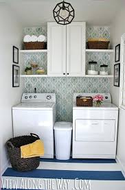 laundry room furniture. Small Laundry Room Organization Storage . Furniture