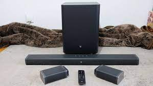Top 5 mẫu loa soundbar giá giảm sâu, hợp để Tết nằm nhà