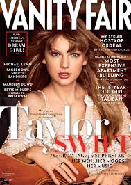 Cover Preview Taylor Swift Fights Back About Her Love Life the.