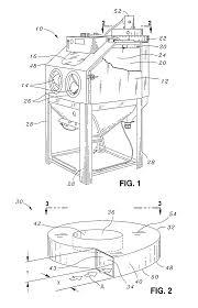 Sand Blaster Cabinet Blasting Cabinet Plans Cabinets Matttroy