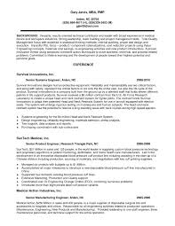 Hybrid Resume Format Template Pastry Chef Resume Objective Resume
