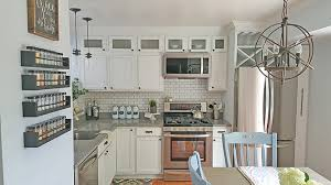 Height Of Kitchen Cabinets Best Tall Kitchen Cabinets How To Add Height