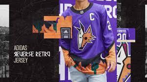 Shop oilers jerseys and reverse retro jerseys at fanatics.com. Reverse Retro Designs For All 31 Teams Nova Caps