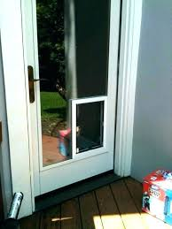 cat door sliding glass dog large size of pet doggie petsmart doors for gl