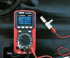 crankshaft position sensor (ckp) part 2 1998 Toyota Camry Radio Wiring Diagram at 2007 Toyota Camry Crankshaft Sensor Wiring Diagram