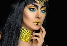 new makeup tutorial on my you chel cleopatra cleopatra makeup makeuptutorials makeup