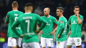 Bundesliga side werder bremen had to face bundesliga 2 outfit 1. Werder Bremen Relegated After 40 Years In Bundesliga Punch Newspapers