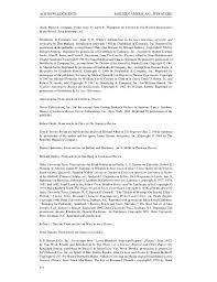 modern american literature vol th ed 14 acknowledgments modern american literature