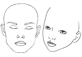 charterhouse singapore linkedin mac makeup face charts blank template