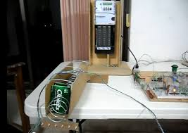 Vending Machine Hack With Cell Phone Unique Vending Machine Prototyping Hackaday