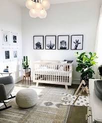jungle safari boho themed nursery