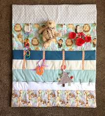 easy play mat pattern tummy time baby