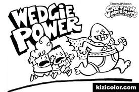 Printable coloring pages online picture nº 11. Captain Underpants Pages Wedgie Power Kizi Free 2021 Printable Super Coloring Pages For Children Ants Super Coloring Pages
