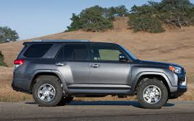 2013 vs. 2014 Toyota 4Runner Styling Showdown - Truck Trend