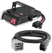 dodge ram wiring harness ebay Dodge Wiring Harness Kit curt discovery brake control & wiring harness kit for dodge ram 1500 2500 3500 dodge wiring harness for cab lights