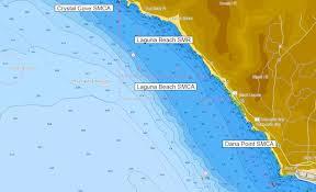 Ocean Charts California Mlpa California Marine Protected Areas Cmap Charts