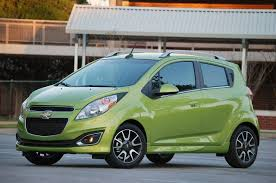 2013 Chevrolet Spark: Review Photo Gallery - Autoblog