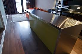 ikea island with stainless steel countertop ikea outstanding rustoleum countertop paint