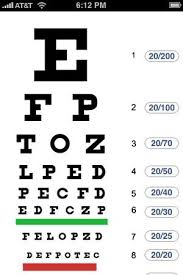 Kids Health Free Eye Exam Kids Health Eye Exam