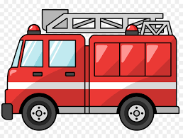 car with flames clipart. Brilliant Flames Fire Engine Firefighter Truck Station  Cliparts Intended Car With Flames Clipart R