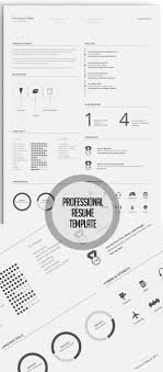 Free Resume Templates Download Free Minimalistic CVResume Templates with Cover Letter Template 64