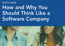 Application Modernization How And Why You Should Think Like A