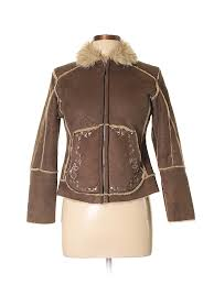 pin it faded glory women jacket size l