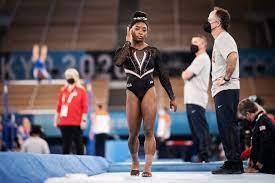 Simone Biles's Olympic Withdrawal ...