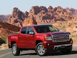 Why Every Major Automotive Brand Should Have a Midsize Pickup | Web2Carz