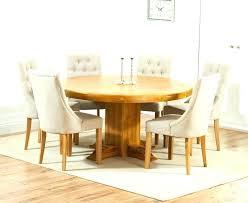 oak dining table set glamorous round oak dining table and round dining table sets oak dining