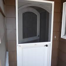 metal security screen doors. Security Screen Doors Metal Home Odl Retractable Door