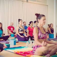 as yoga grows and evolves in our modern world it can be nice to be reminded of simple ways to respect the sacredness of a yoga studio and how to mold your
