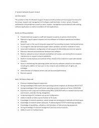 Informationpecialistample Job Description Technology Prepossessing