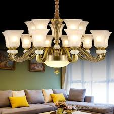 chandeliers lights led european american luxury retro chandelier light led pendant lights large antique brass chandelier lighting fixture turquoise