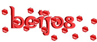 Resultado de imagem para beijos