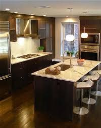 dark kitchen cabinets dark floors