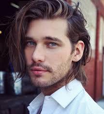 Haartrends Voor Mannen Haarmode Brommert