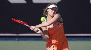 Amazon prime is the confirmed broadcaster of the australia open 2021 for the uk viewers. Bouchard Victorious On Day 2 Of Australian Open Qualies