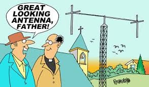 Image result for humor antenna modelling