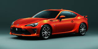 new toyota sports car release dateToyota 86 updated and uprated sports car confirmed for fourth